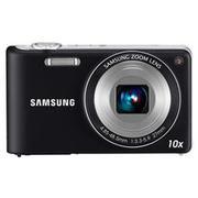 Máy ảnh Samsung PL210 14.2 Mp màu đen