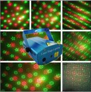 Đèn laser 10 In 1 SS-DSK-10