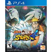Đĩa Game PS4 - NARUTO SHIPPUDEN: Ultimate Ninja STORM 4
