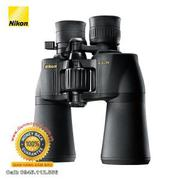 Ống nhòm Nikon 10-22x50 Aculon A211 Binocular (Black)