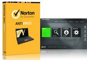 Phần mềm diệt virus NORTON - 1PC