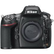 Máy ảnh chuyên nghiệp Nikon SLR D800 (CTY)