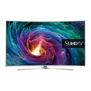 Tivi LED 3D Ultra HD SAMSUNG UA78JS9500KXXV Màn Hình Cong