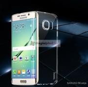 Ốp silicon samsung Galaxy S6/S6 Edge