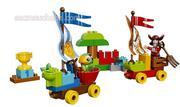 Lego Duplo 10539 - Cuộc Đua Bãi Biển