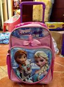 Balo Kéo Disney Frozen mẫu giáo 35cm