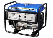 Máy phát điện Yamaha EF5200EFW
