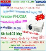 Máy chiếu, Panasonic PT-LX26EA, Panasonic PT LX26EA, Giá Rẻ!