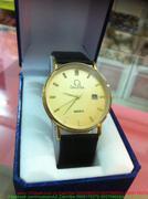 Đồng hồ nam dây da thời trang sành điệu DHNN90