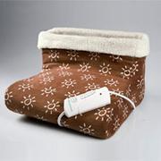 Ủng làm ấm đôi chân - FWS