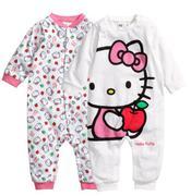 2 áo Pajamas H&M