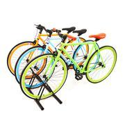Xe đạp địa hình Fixed Gear BF100 - Fixgear