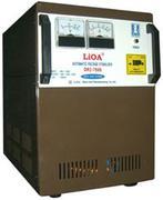 Ổn áp Lioa 7,5kva DRI -7500
