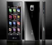 LG BL40 - Wifi - 3G - Giá rẻ nhất tại daiminhmobil