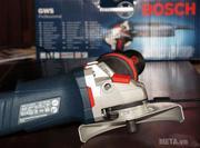 Máy mài góc Bosch GWS 12-125 CI (1200W)