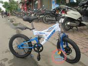 Xe đạp trẻ em Totem 912-16 (giảm xóc giữa khung)