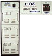 Ổn áp Lioa 75kva SH-75K (3 pha khô)