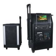 Âm thanh biểu diễn lưu động AudioMix SP-10TG