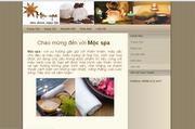Thiết kế Web Vietpages