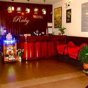 Ruby Đà Lạt Hotel 2* 3N2Đ – Gần Chợ Đà Lạt - Không Phụ Thu Cuối Tuần - Áp Dụng Tết Am Lịch