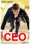 Bộ Sách CEO Level 1 - Khởi Nghiệp