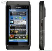 Nokia N8 1sim wifi ( Cảm ứng nhiệt)