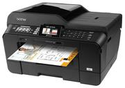 Máy in Brother MFC J6510DW, Duplex, Wifi, In, Scan, Copy, Fax, A3