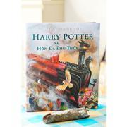 Harry Potter và hòn đá phù thủy 1