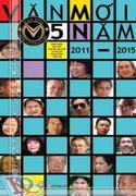 Văn Mới 5 Năm (2011 - 2015)