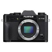 Fujifilm X-T10 16.3MP Body (Đen)
