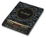 BẾP ĐIỆN TỪ GALI GIS-2000F, 2000W