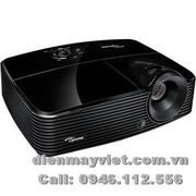 Máy chiếu Optoma Technology XGA 3000 DLP Projector ■ Mfr # X303