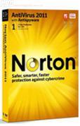 NORTON ANTI-VIRUS (1PC for 1 year)