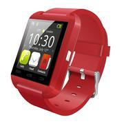 Đồng hồ thông minh smartwatch U8+ (Đỏ)
