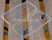 Ốp lưng silicon siêu mỏng cho Huawei  Mate 7 mini _ Ultra Thin Soft Case