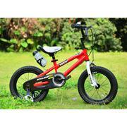 Xe đạp Freestyle 12 Màu đỏ