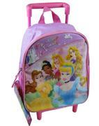 Balo Kéo Disney Princess mẫu giáo hàng nhập từ Mỹ