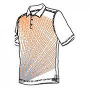 Áo Golf Nike Nam Flywire Print Polo(400785-101) 400785-101