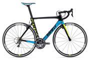 Xe đạp GIANT PROPEL ADVANCED 1 (khung Carbon) - New model 2017