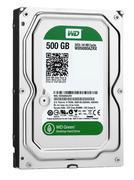 Ổ CỨNG WD HDD CAVIAR GREEN 500GB 3.5/SATA 6GB/S/64MB CACHE/ INTELLIPOWER