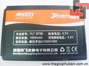 Pin DLC Motorola KCM BT50