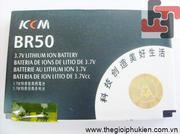 Pin DLC Motorola KCM  BR50