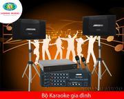 Dàn Karaoke gia đình HA-07