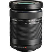 Ống kính Olympus 40-150mm f/4.0-5.6 R Lens (Black)