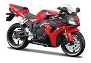 Đồ chơi xe mô hình mô tô Maisto tỉ lệ 1:12 - Honda CBR 1000 RR