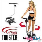 Máy tập cơ bụng -  toàn thân Cardio Twister