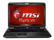 MSI GT70 2PE Dominator Pro 1763A2
