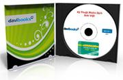 3 CD & 1 VCD - Hướng Dẫn Kỹ Thuật Phiên Dịch Anh Việt Việt Anh