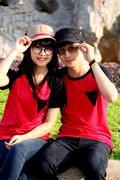 Thun Túi  Xéo Couple