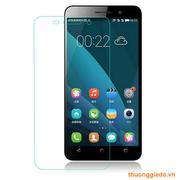 Miếng dán kính cường lực Huawei 4X Tempered Glass Screen Protector